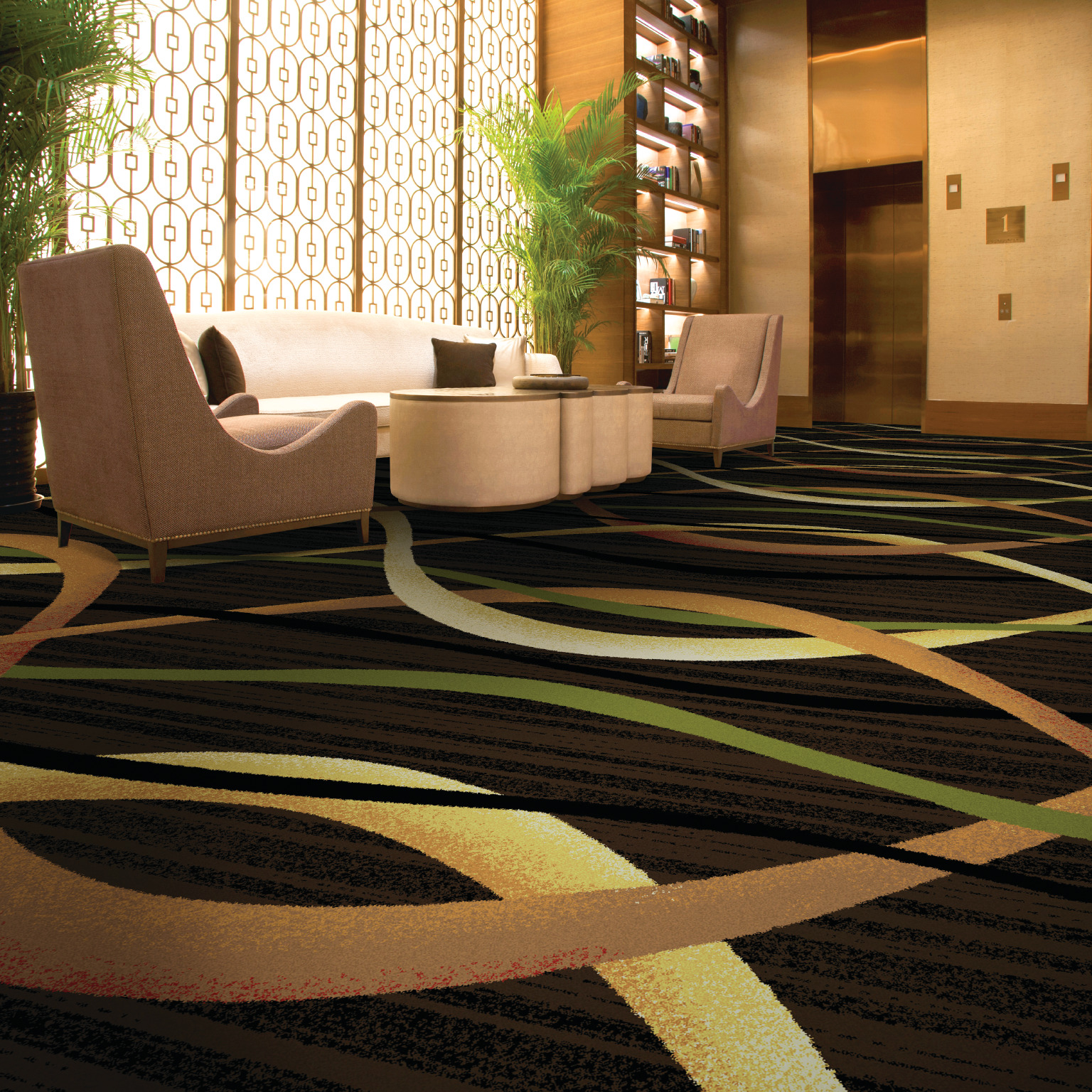 Endeavor Ii Dalton Hospitality Carpet