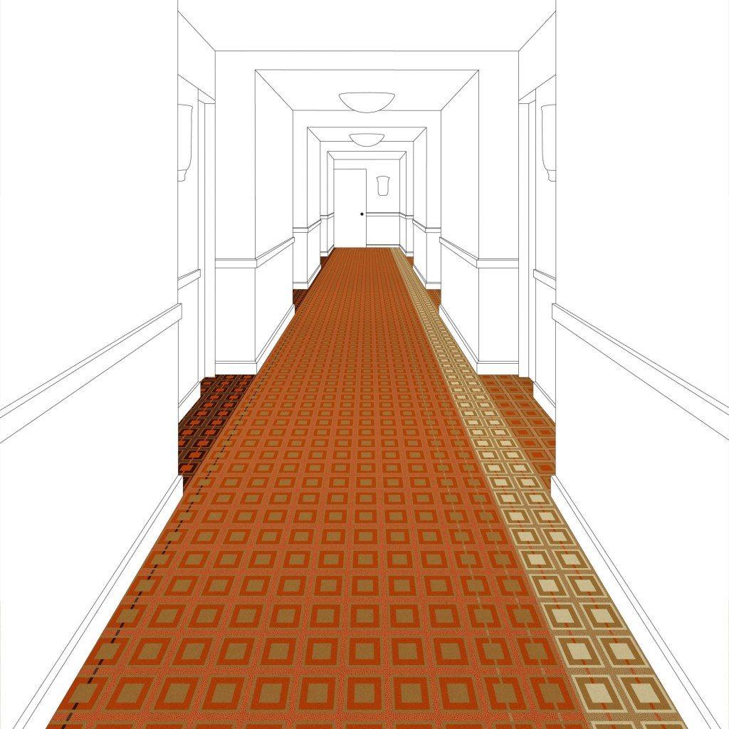 Talisman V - Dalton Hospitality Carpet